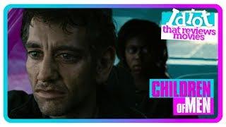Children Of Men Review