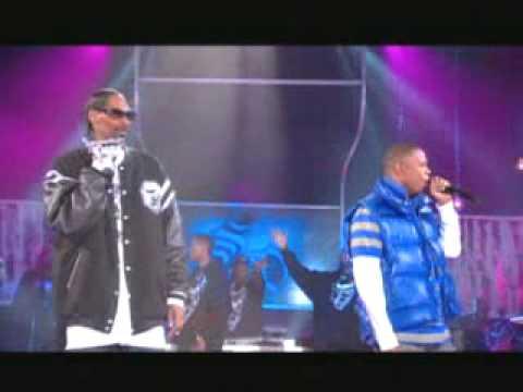 Ladi Dadi - SnoopDogg & Doug E.Fresh Live