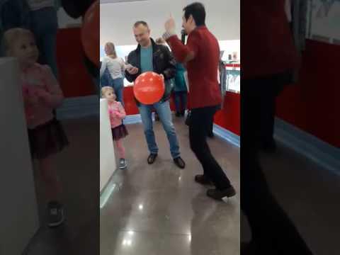 ДЕНЬ РОЖДЕНИЯ САНЛАЙТ (SUNLIGHT) ВАВИЛОН - апрель 2017