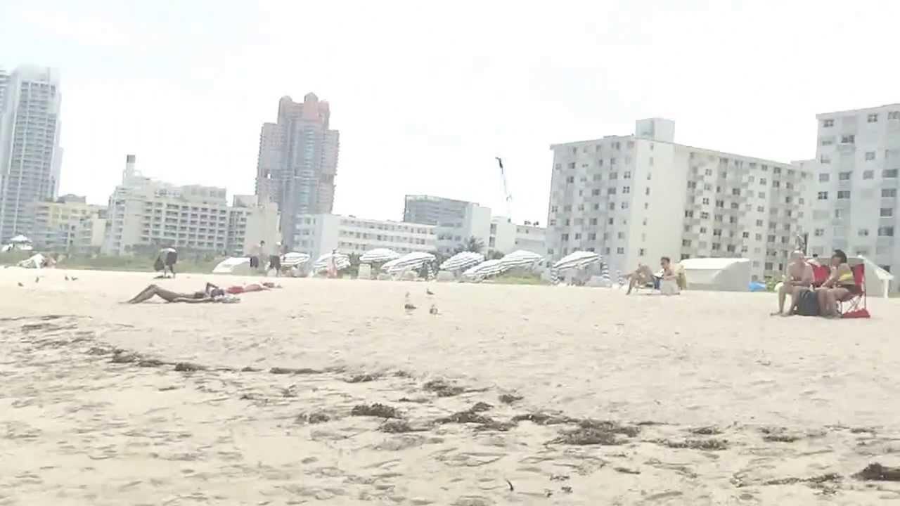 Miami Beach Sound