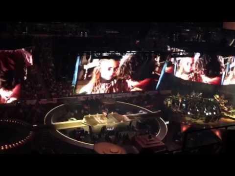 Game Of Thrones Concert Td Garden Youtube