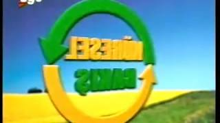 iklim, tarım, su Ege tv 15 Nisan 2008