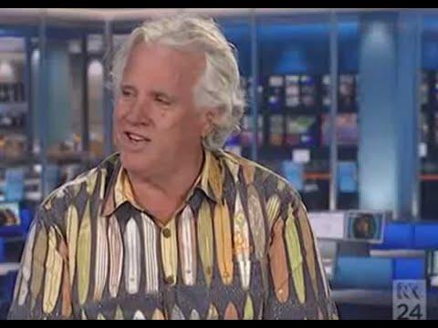 CFMEU / MUA Merger Talks - Paddy Crumlin ABC24
