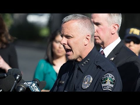 Texas polices fears over Austin bombings