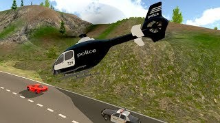 Helicopter Simulator 2017 (by Game Pickle) Android Gameplay [HD]