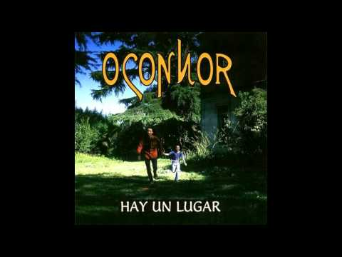 O'Connor - Hay Un Lugar [1999][Full Album]