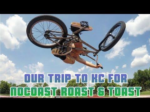 No Coast Roast & Toast / Capital Crew & Friends Ep. 13