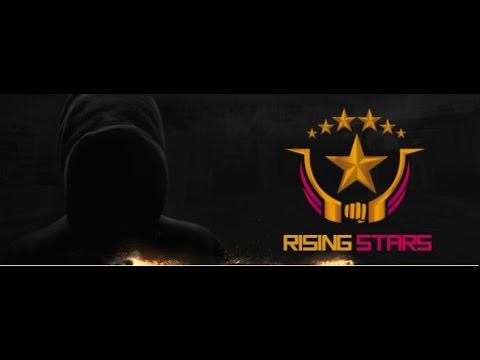 Hyper4mance vs Viva Algeria Grande finale RISING STARS CS: GO Afrique du Nord Match 18-01-2016