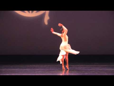 WBAC World Ballet Art Competition - GRAND PRIX Semi - Final