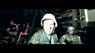 Запретная Зона 3D (2016) - Русский Трейлер (Ужасы, Боевик)