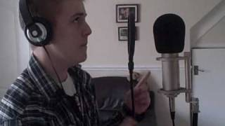 Westlife - You raise me up (Cover) Mitch Corner
