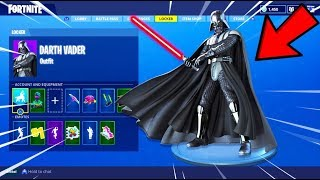 """STAR WARS"" *LIMITED TIME* SKINS IN FORTNITE! Could this be the NEXT SKINS in Fortnite? CONCEPT"