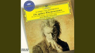 Beethoven Piano Sonata No 30 In E Major Op 109 3 Gesangvoll Mit Innigster Empfindung
