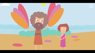 Theseus & The Minotaur   Daedalus and Icarus   Greek Mythology   Bedtime Stories
