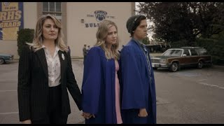 Riverdale 5x03 Graduation | Riverdale Season 5 Screencaps