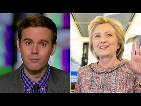 Guy Benson: Hillary Clinton is tanking