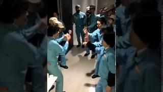 2018年4月14日に品川のスクエア荏原で開催された「明和電機25...