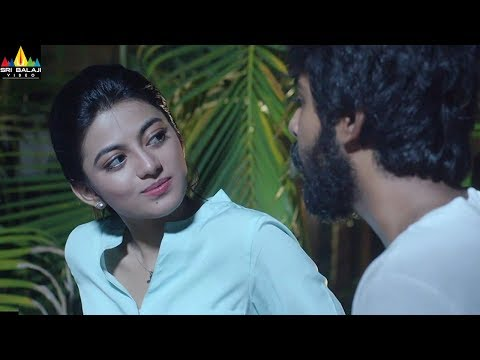 Chennai Chinnodu Movie Anandhi Proposing...