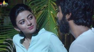 Chennai Chinnodu Movie Anandhi Proposing GV Prakash | Latest Telugu Movie Scenes | Sri Balaji Video
