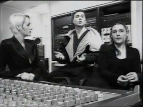 The Human League (Interview on The Ozone, 1995)