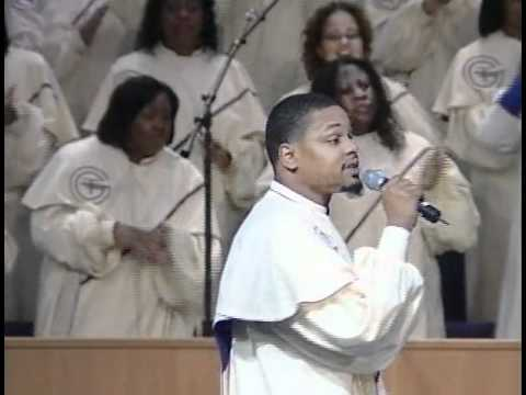 Greater Grace Temple Victory in Praise Choir