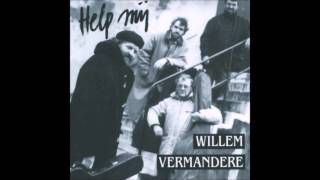 1991 WILLEM VERMANDERE bange blanke man