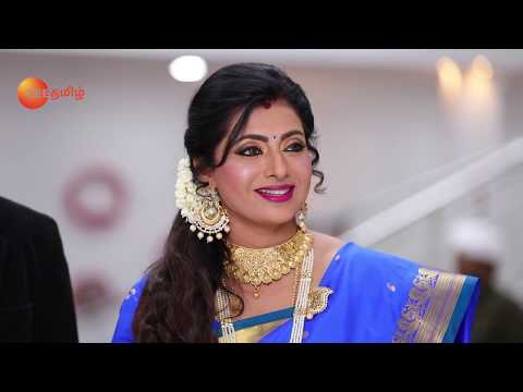 Sembarathi - Indian Tamil Story - Episode 146 - Zee Tamil TV Serial - Best Scene