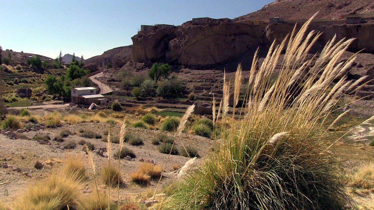 36 Cultivos En Las Terrazas De Caspana Atlas Vivo De Chile
