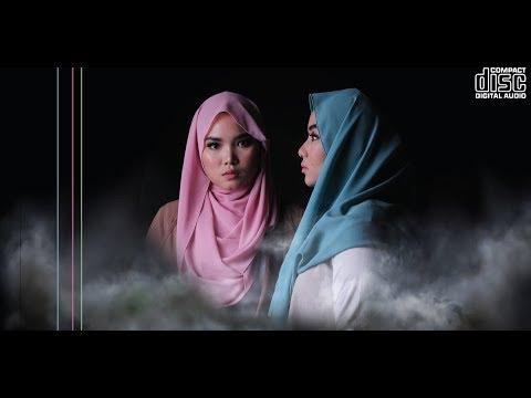 Cahaya Kan Terang - Izzah Bashid & Iqa Bashid ( Official Lyric MV)