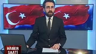 Tv Kayseri Ana Haber 25.07.2018