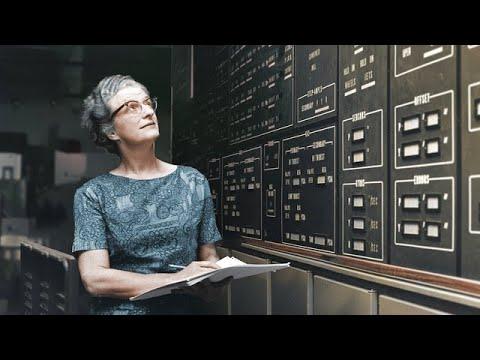 Hubblecast 113: Nancy Roman—The mother of Hubble
