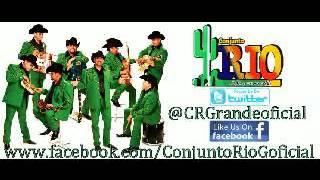 Conjunto Rio Grande -En Vivo *Yegua Sebruna*