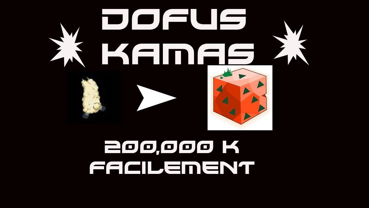 prix pas cher recherche d'authentique bien pas cher Dofus kamas - Kamas X2 avec le brisage de cape bouftou