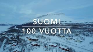 Suomi 100 vuotta, osa IV: Lapin taikaa thumbnail