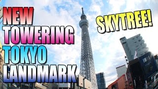 【Tokyo Guide Ep.19】TOKYO SKY TREE #tokyoextra #東京EXTRA
