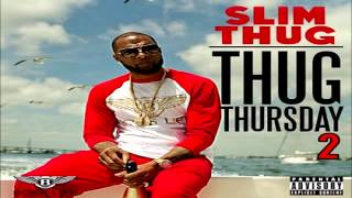 Slim Thug Ft. GT Garza - Cuffin (Thug Thursday 2)