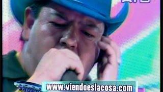 EL MAESTRO (Expreso junto a Miguel Monroy)
