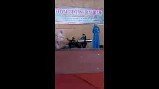 Lagu Qasidah Pintu Surga - Febrina