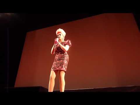 Nightgowns (9/10/17) - Olive D'Nightlife Sasha Intro