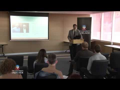 2015 Fulbright Roadshow - Postdoctoral information session