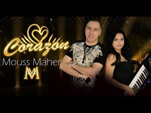Mouss Maher - Corazon (EXCLUSIVE Music Video) | (موس ماهر - كورازون (فيديو كليب