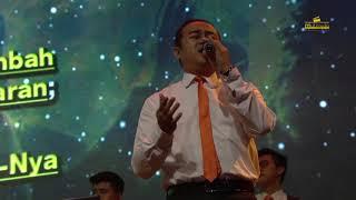 Yesus Aku Cinta PadaMu medley BejanaMu by Trully Wismandanu & Charlie Suhadi Mp3