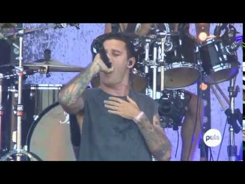 Parkway Drive - Chiemsee Summer 2016 - Full Show HD