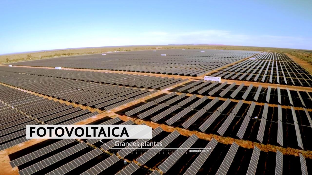 ACCIONA Energía 2017 - Energía para la vida