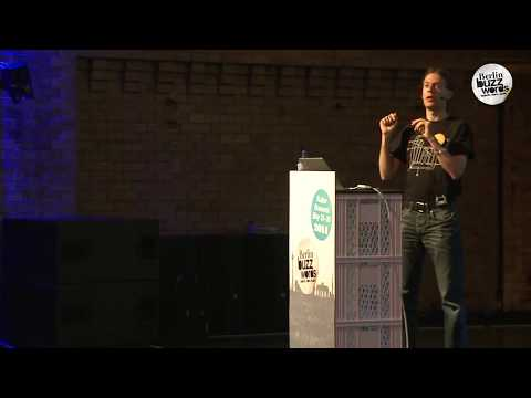 Martin Kleppmann at #bbuzz 2014 on YouTube