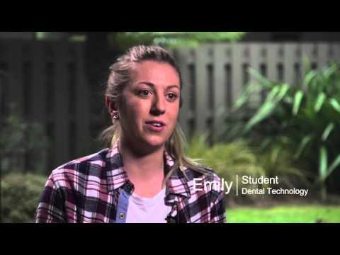 Dental Technology at Otago