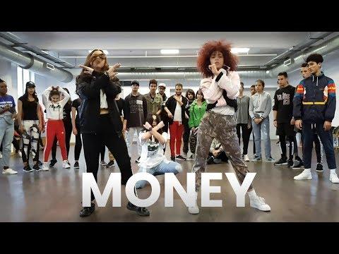 Cardi B - Money | Dance Choreography