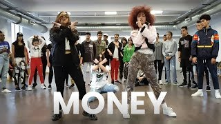 Cardi B - Money | Dance Choreography