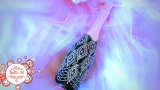 Свадебная бутылка / Декор своими руками / Шампанское на свадьбу