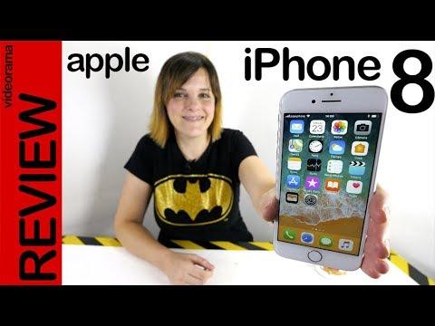 "Download Apple iPhone 8 review -el iPhone ""aburrido""-"